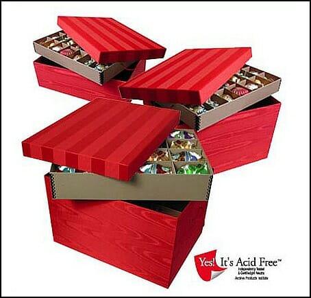 Christmas Storage Solution + Giveaway - Andrea Dekker
