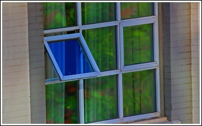 Homemade Window and Glass Cleaner - Andrea Dekker