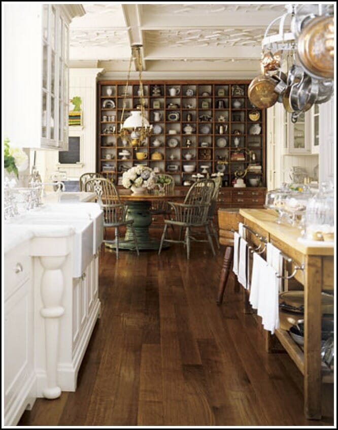 5 reasons to organize your kitchen andrea dekker for Gorgeous kitchens
