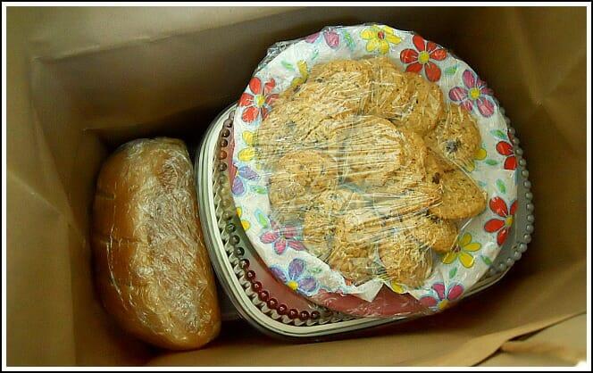 The Gift Of Food Andrea Dekker