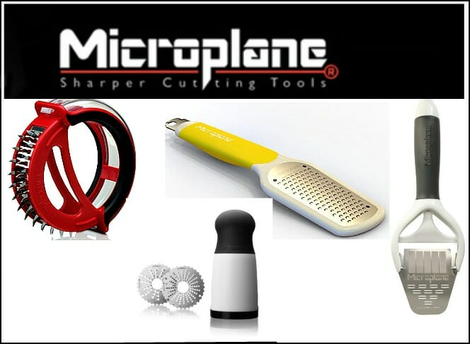 Marvelous As I Mentioned Before, These Are Just A FEW Of My Favorite Microplane Toolsu2026  You Can See All The Different Kitchen Tools Microplane Offers Here {and  Yes, ...