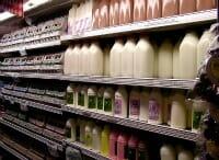 dairy thumb