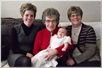 Four Generations thumb