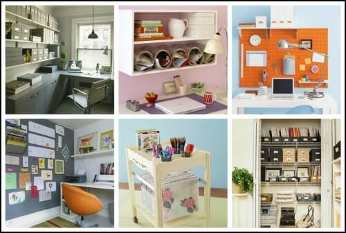 Captivating What Are Your Favorite Office Organizing Ideas?