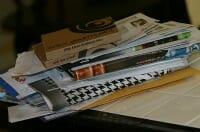 mail thumb