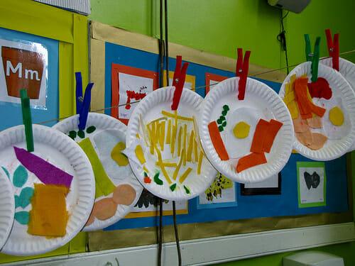 7 Off The Fridge Ideas To Display Kid S Artwork Andrea Dekker