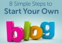 Start a blog thumb