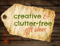 clutter-free gifts thumb