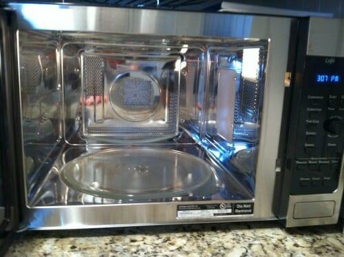 8 Minute Applesauce In The Microwave Andrea Dekker