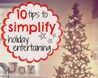 holiday entertaining thumb