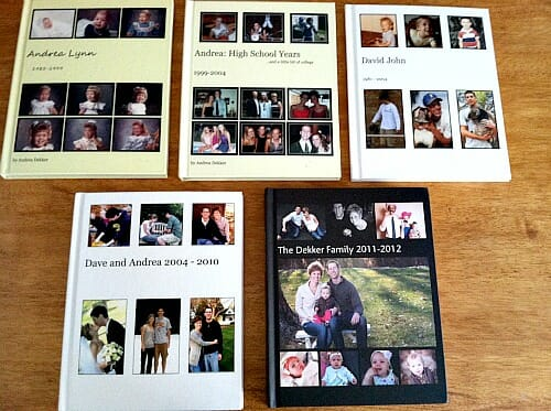 all photo books