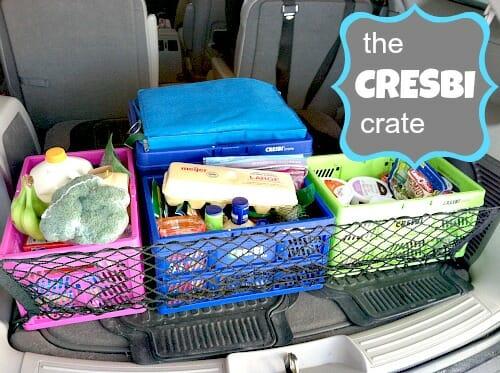 cresbi crates
