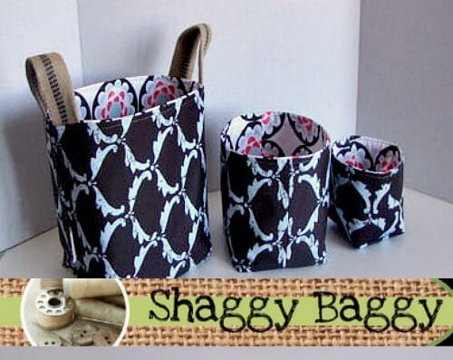 shaggy babby giveaway