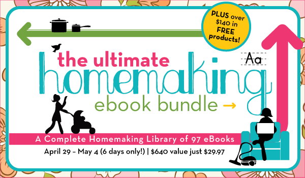 HomemakingBundle