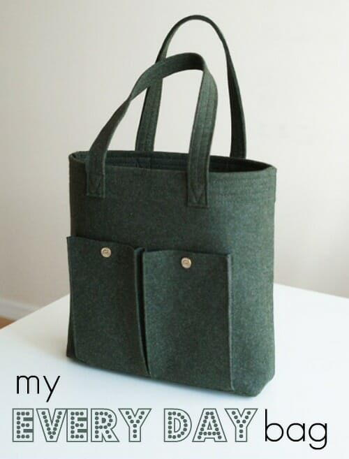 every day bag