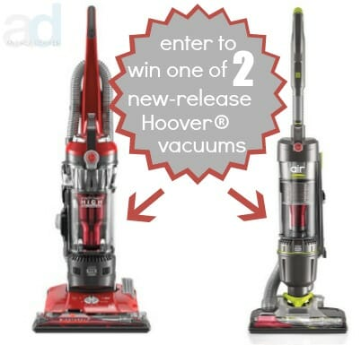 hoover giveawawy