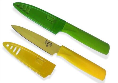 pairing knives