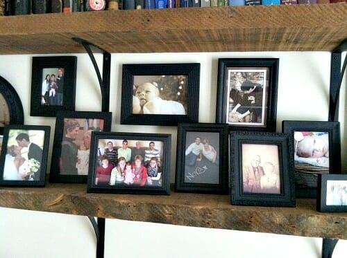 so many frames