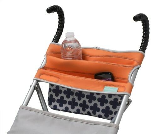 stroller organizer1