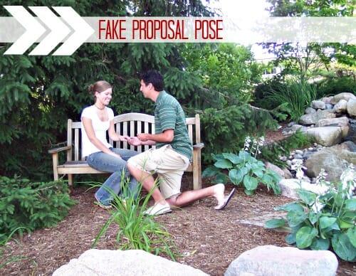 Fake Proposal