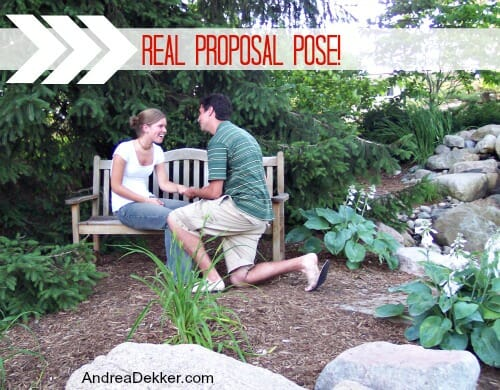 Real Proposal