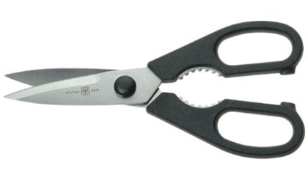wusthof kitchen shears