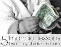 financial lessons thumb
