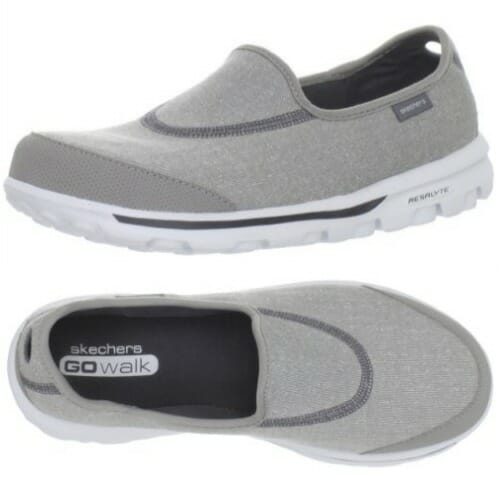 sketchers go walk shoes