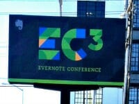 conference sign thumb