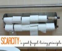 scarcity thumb