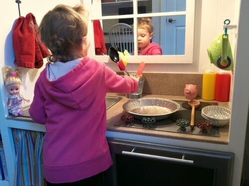 nora cooking