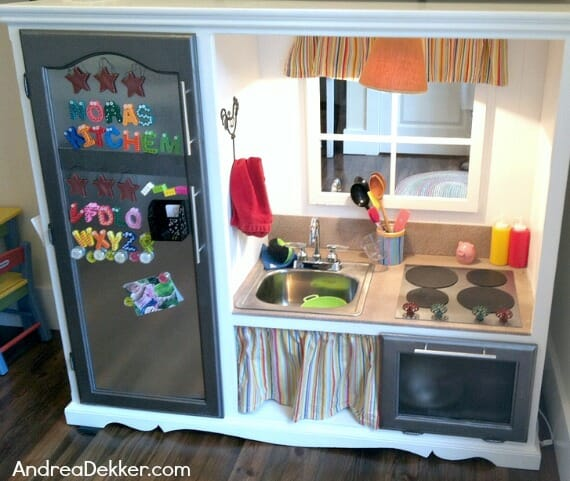 nora's play kitchen
