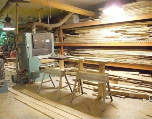 Stacks-of-Wood