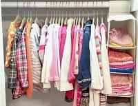 nora's closet