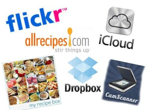 online document storage