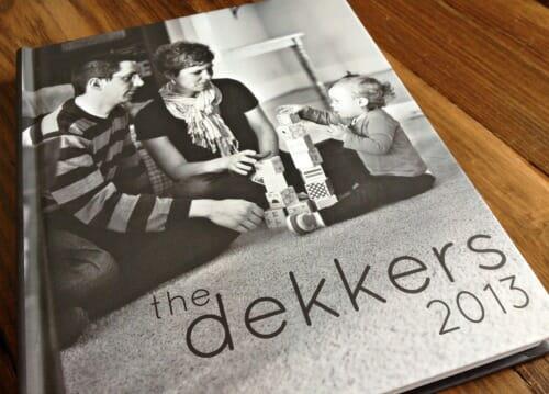 our 2013 photo album