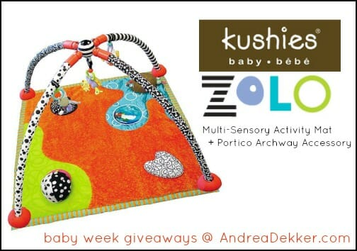 Kushies PlayMat