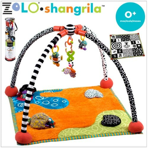 Zolo Activity mat