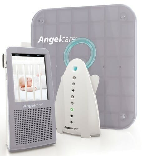 angelcare video monitor