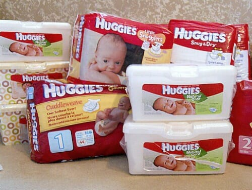 free-diapers