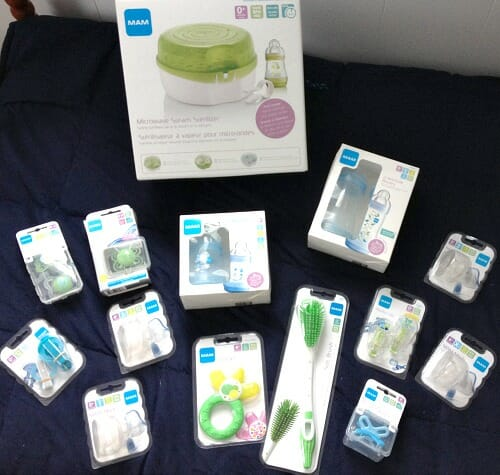 new MAM products