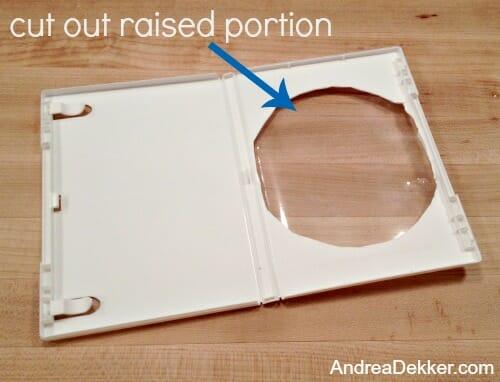 cut out the raise part