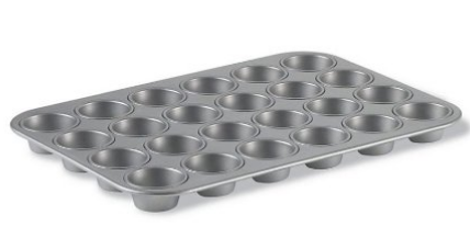 mini muffin tin