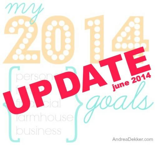 2014-goals update