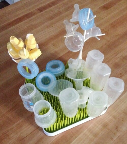 boon drying rack