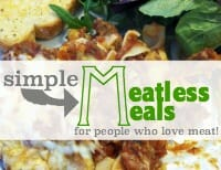 meatless meals thumb