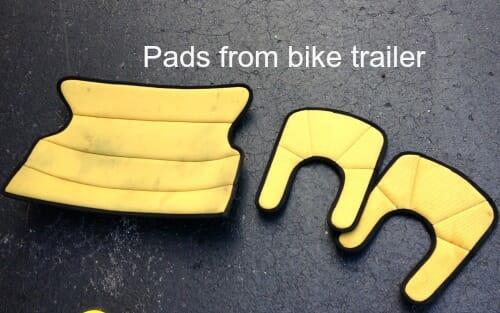 bike pads