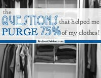 closet purge thumb