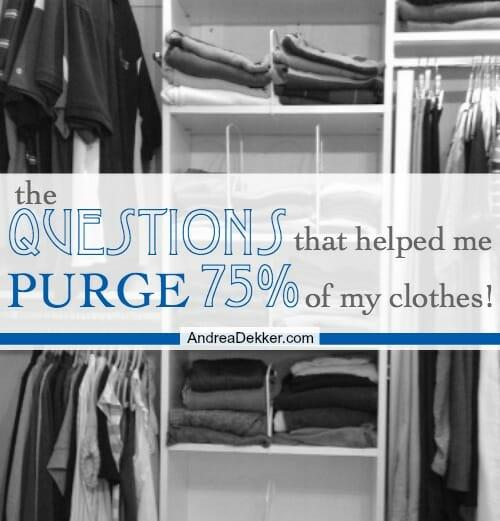 closet-purge