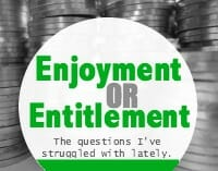 entitlement thumb